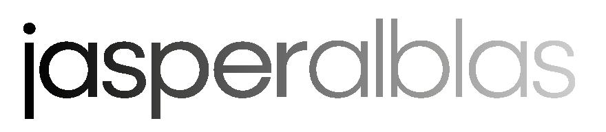 JasperAlblas logo