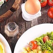 Een gezond ontbijt in 3 stappen