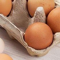 Zijn eieren gezond of niet?