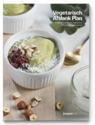 Het Vegetarisch Afslank Plan