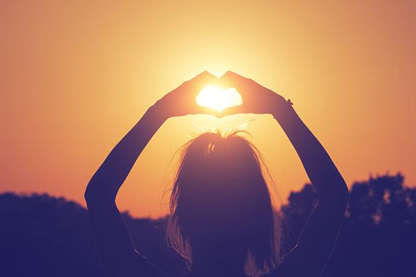 Compassie en liefde voor jezelf