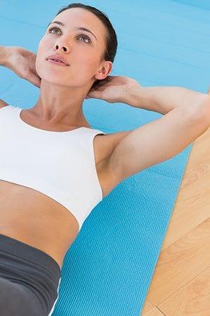 snel afvallen buikvet dieet