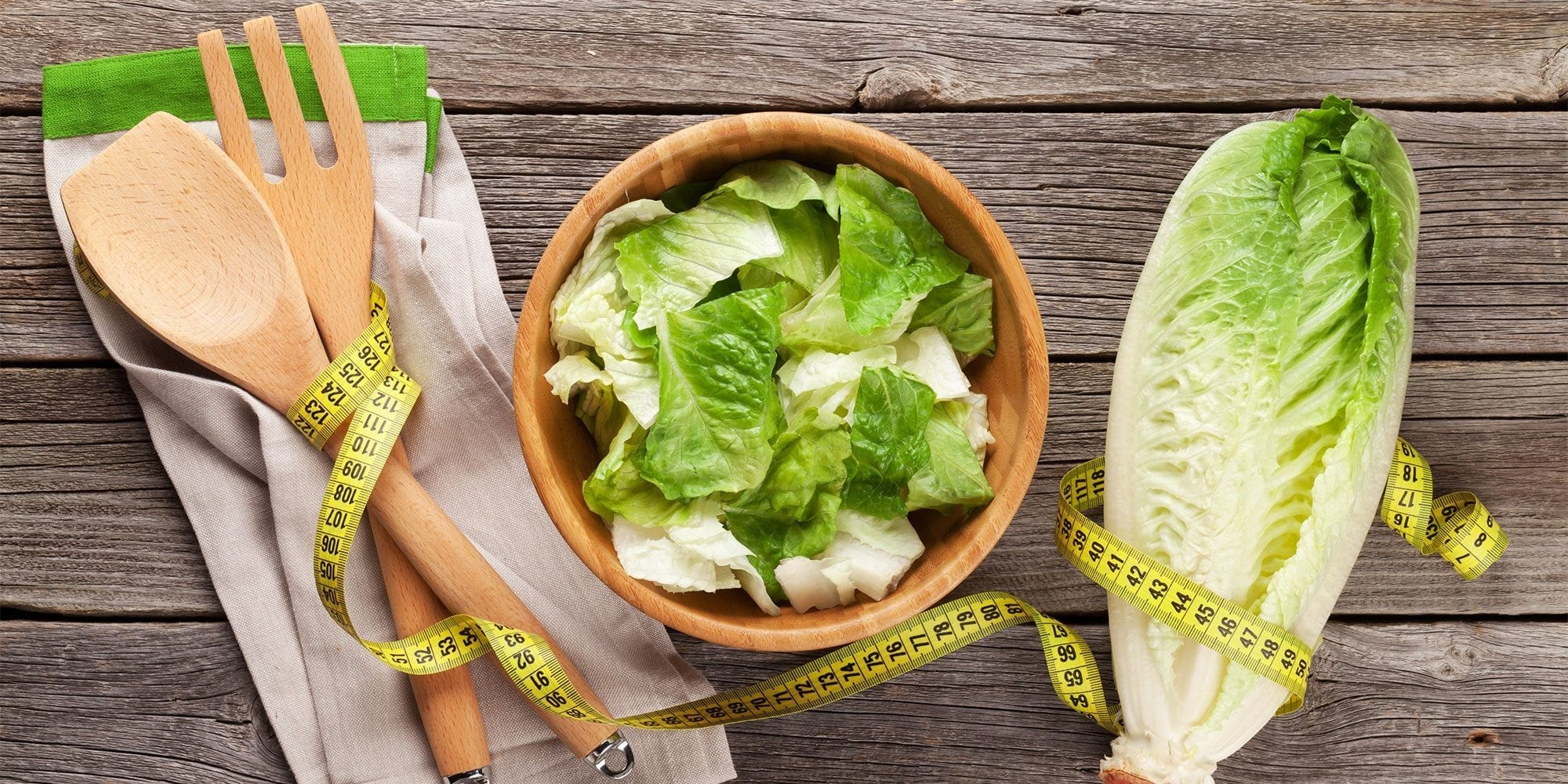 verantwoord afvallen dieet