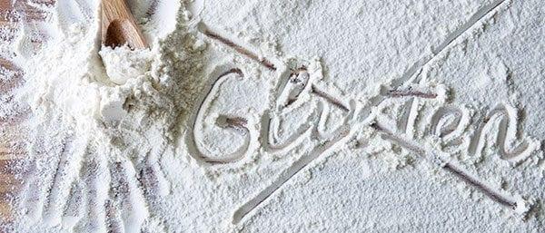 Havermout glutenvrij - Jasper Alblas