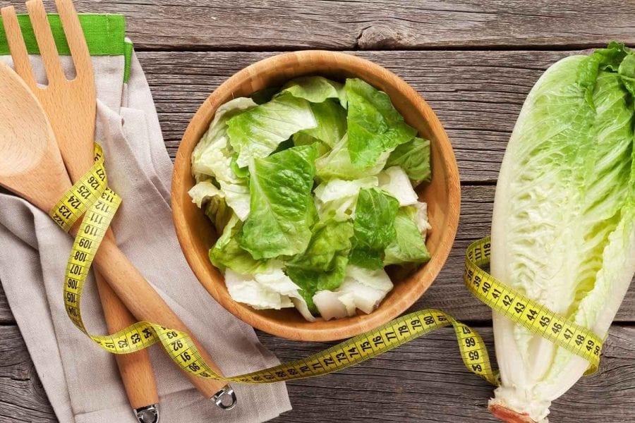 hoeveel calorieën per dag mag ik eten