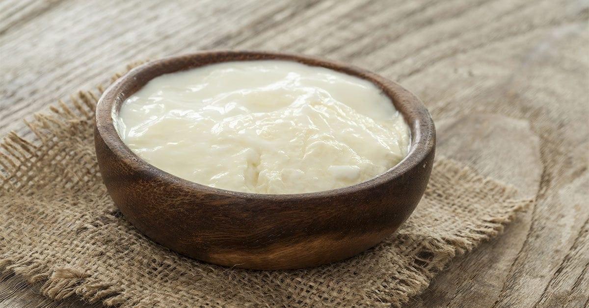 turkse yoghurt calorieen