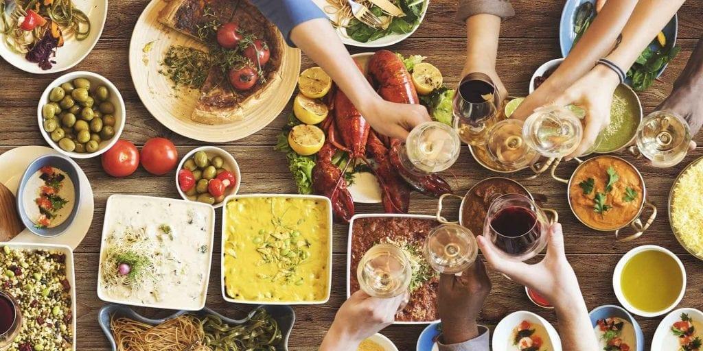 ik val niet af met koolhydraatarm dieet