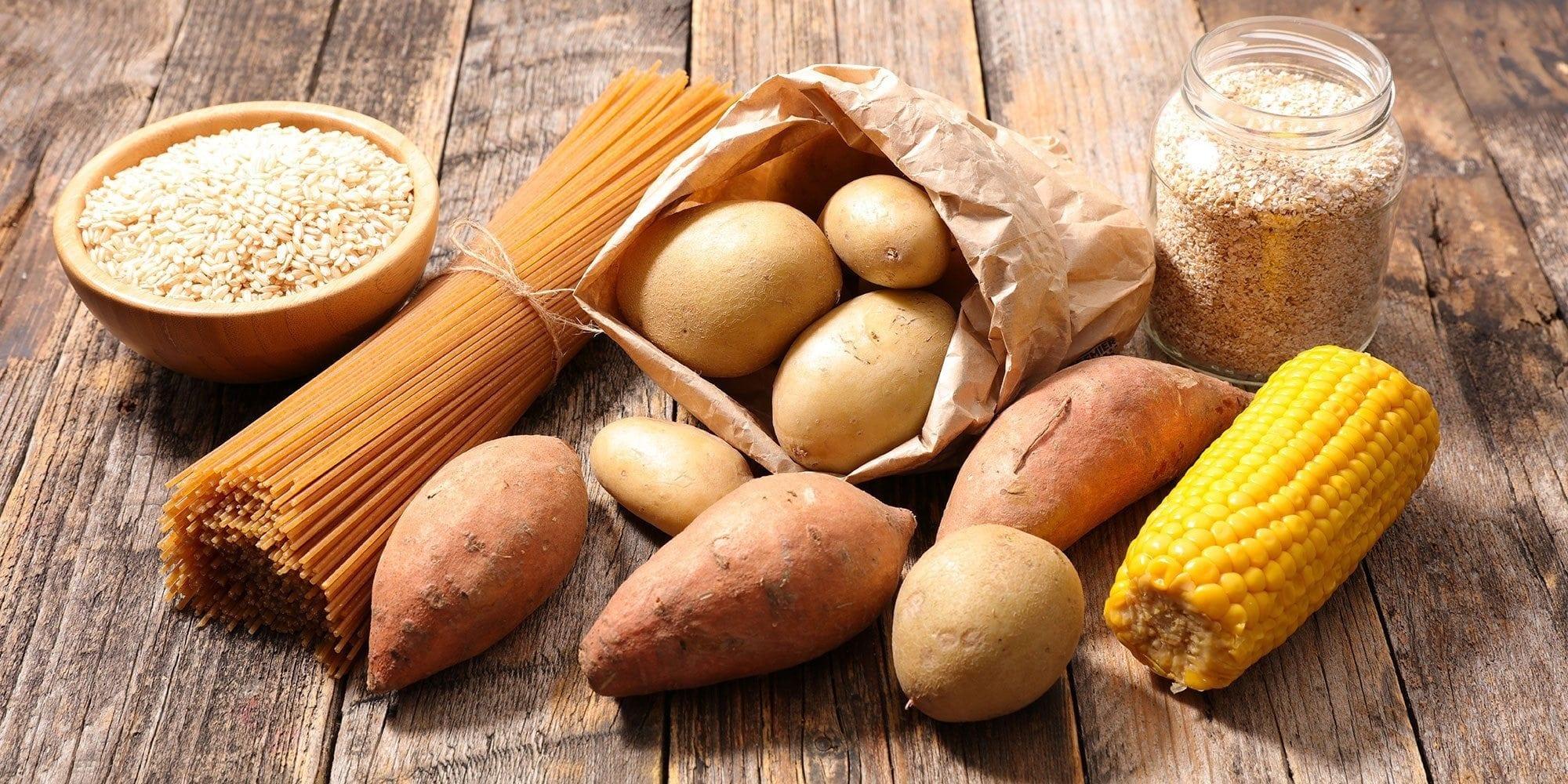 koolhydraatarm dieet hoeveel koolhydraten per dag
