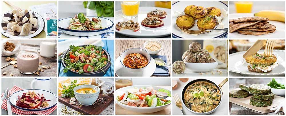 Verwonderlijk Koolhydraatarm uit eten (6 handige tips) - Jasperalblas.nl TO-49