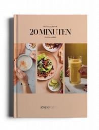 Gezonde 20 Minuten Recepten